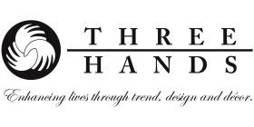 Three Hands Corp Logo