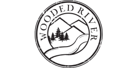 Wooded River Logo