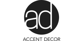 Accent Decor Logo