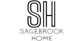 Sagebrook Home Logo