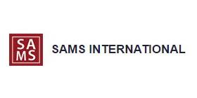 Sams International Logo